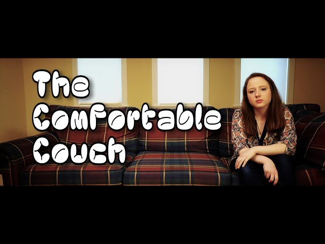 The Comfortable Couch