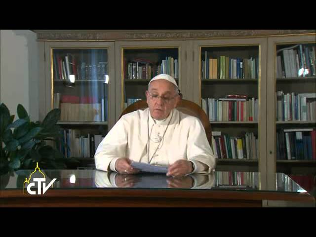 Pope Francis Says We Are Living An Ecumenism of Blood