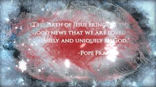 Pope Francis Advent Wisdom