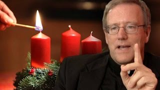 Bishop Barron Advent Revolution