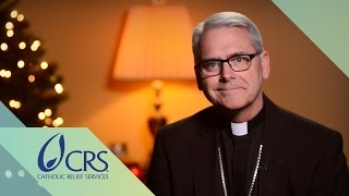 Christmas Blessings from Catholic Relief Services