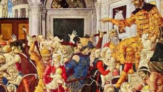 Dec 28 - Feast of the Holy Innocents