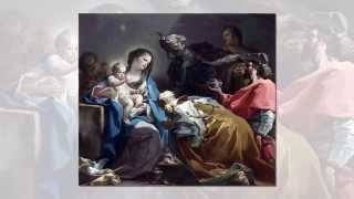 Jan 3 - Epiphany of the Lord