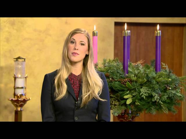 Gaudete Sunday - Saints and Seasons with Shannon