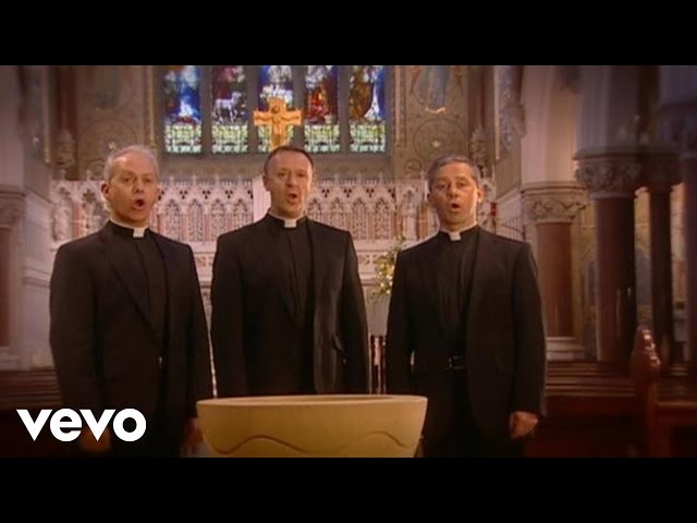 The Priests - Silent Night