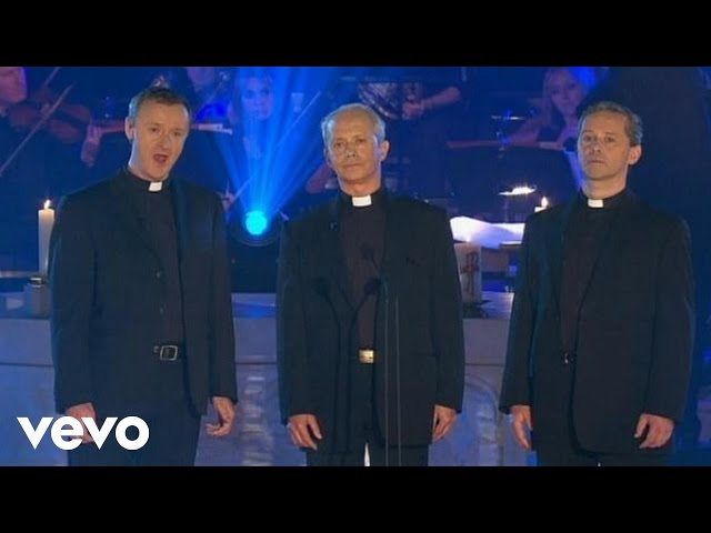 Oh Holy Night by The Priests