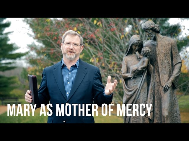 An Extraordinary Jubilee of Mercy