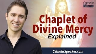 Divine Mercy Explained - Ken Yasinski