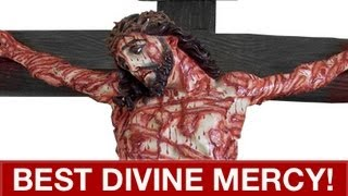 Divine Mercy - For Youth