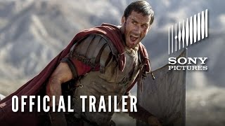 Risen - Movie Trailer