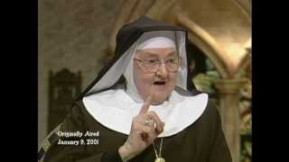 Coping with Anxiety - Mother Angelica
