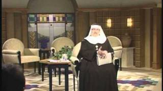 The Joy of Virtue - Mother Angelica