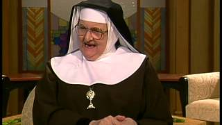 Hope - Mother Angelica