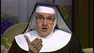 Imperfection as an Opportunity - Mother Angelica