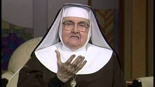 Service - Mother Angelica