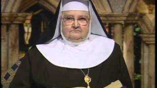 Suffering - Mother Angelica