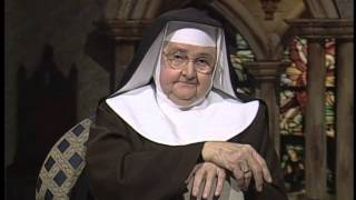 Our Lady - Mother Angelica