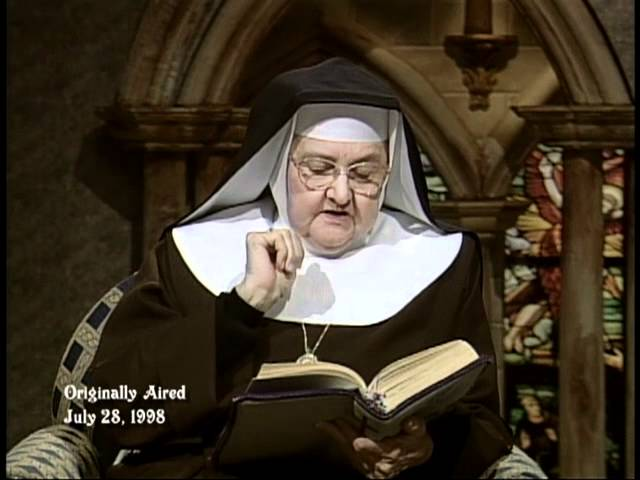 Silence of Heart and Mind - Mother Angelica
