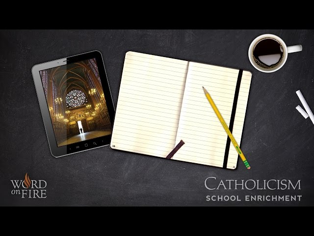 'Catholicism' for School!