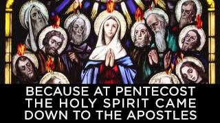 Pentecost in 2 Minutes - Busted Halo