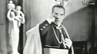 The Glory of the Soldier - Bishop Sheen