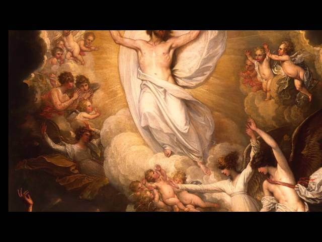 The Ascension with Scott Hahn