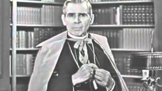 How to Improve Your Mind - Archbishop Fulton Sheen