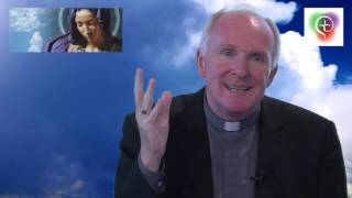 Bishop Brendan Leahy on the Assumption