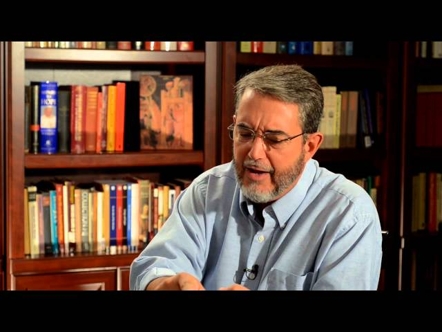 Scott Hahn on the Assumption