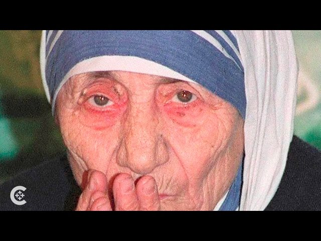 Mother Teresa's 'Dark Night'