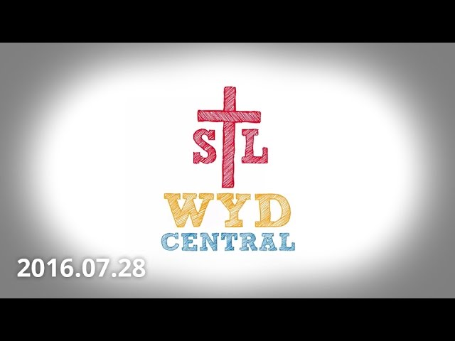 WYD Central - Salt and Light