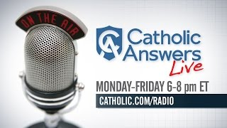 Catholic Answers on the Immaculate Conception