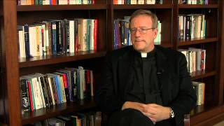 Bishop Barron on Catholic Social Teaching