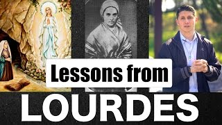 5 Lessons from Lourdes