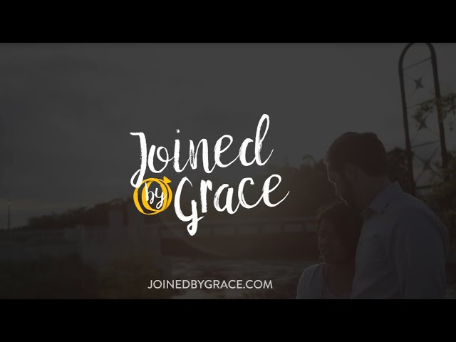 Joined by Grace Marriage Prep