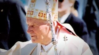 Suffering and John Paul II