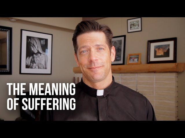 Suffering and Purpose