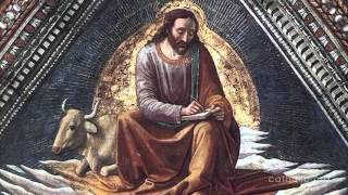 St. Luke - Author of Acts