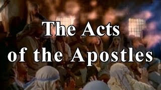 Acts of the Apostles Film