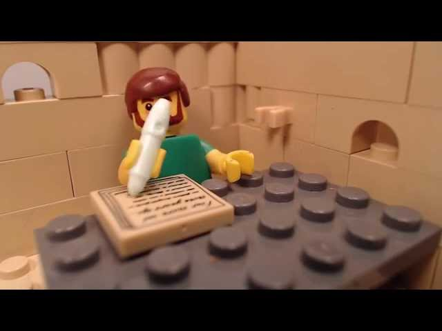 Lego Acts 1-11