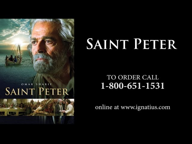 Saint Peter - Film Trailer