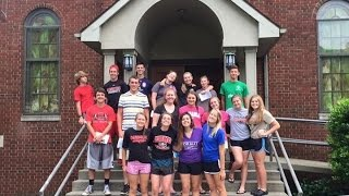 Appalachian Mission Trip