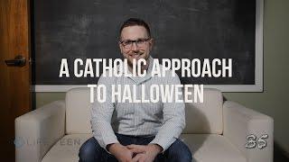 Catholic Approach to Halloween