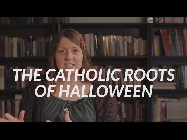Roots of All Hallows Eve