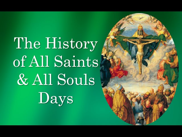 History of All Saints