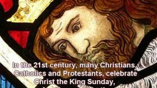 History of Christ the King