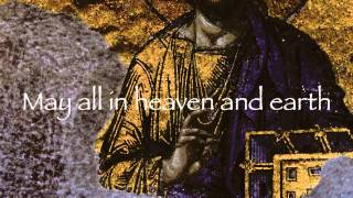 Minute Meditation on Christ the King