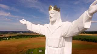 Largest Statue of Christ