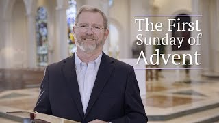 1st Sunday Readings with Jeff Cavins