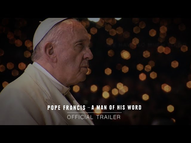 Pope Francis Movie